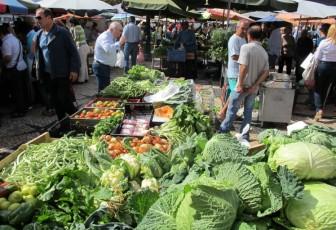 Caldes Market